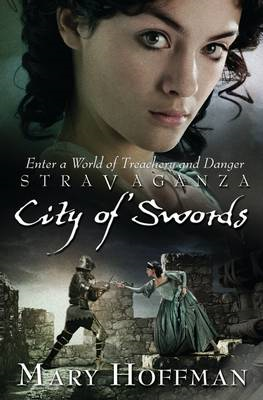 Stravaganza: City of Swords (BOK)