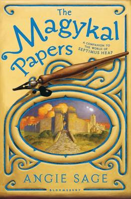 The Magykal Papers (BOK)
