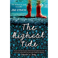 The Highest Tide: Rejacketed (BOK)