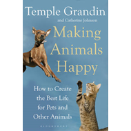 Making Animals Happy (BOK)