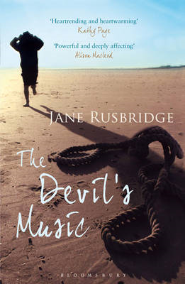The Devil's Music (BOK)