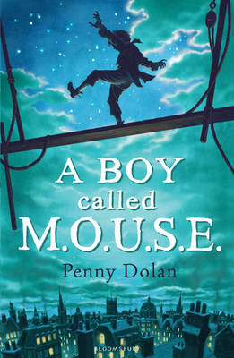 Boy Called Mouse (BOK)