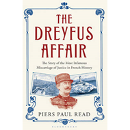 The Dreyfus Affair (BOK)