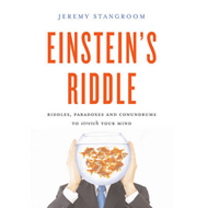 Einstein's Riddle (BOK)