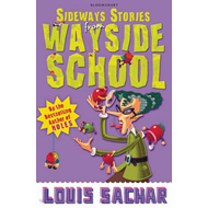Sideways Stories from Wayside School (BOK)
