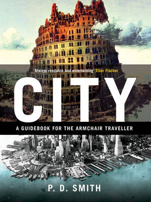 City: A Guidebook for the Urban Age (BOK)