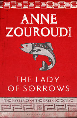 The Lady of Sorrows (BOK)