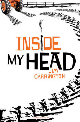 Inside My Head (BOK)