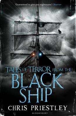 Tales of Terror from the Black Ship (BOK)