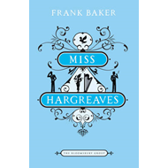 Miss Hargreaves (BOK)