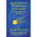 Quidditch Through the Ages (BOK)