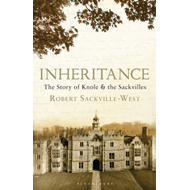 Inheritance: The Story of Knole and the Sackvilles (BOK)