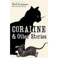 Coraline and Other Stories (BOK)
