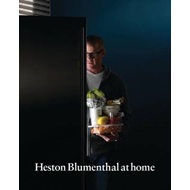 Heston Blumenthal at Home (BOK)