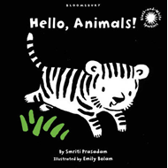 Hello, Animals! (BOK)