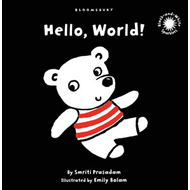 Hello, World! (BOK)