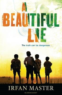 Beautiful Lie (BOK)