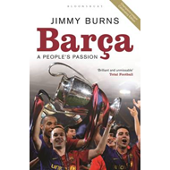 Barca: A People's Passion (BOK)