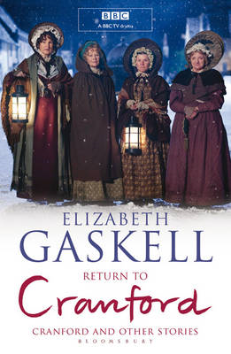 Return to Cranford: And Other Stories (BOK)