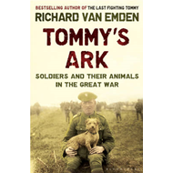 Tommy's Ark (BOK)