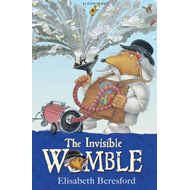 Invisible Womble (BOK)