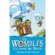 Wombles Go Round the World (BOK)