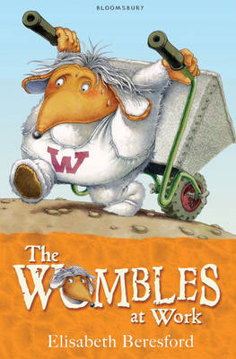 Wombles at Work (BOK)