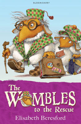 Wombles to the Rescue (BOK)
