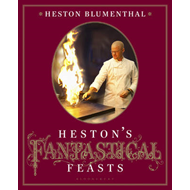 Heston's Fantastical Feasts (BOK)
