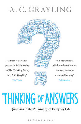 Thinking of Answers (BOK)