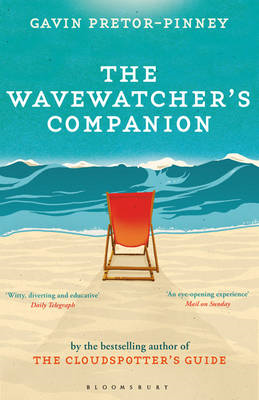 Wavewatcher's Companion (BOK)