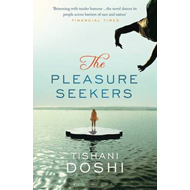 The Pleasure Seekers (BOK)