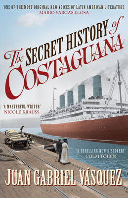 The Secret History of Costaguana (BOK)