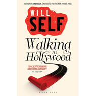 Walking to Hollywood (BOK)