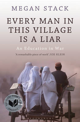 Every Man in This Village is a Liar (BOK)