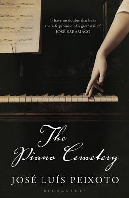 The Piano Cemetery (BOK)