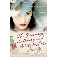 The Guernsey Literary and Potato Peel Pie Society (BOK)