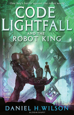 Code Lightfall and the Robot King (BOK)