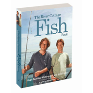 River Cottage Fish Book (BOK)