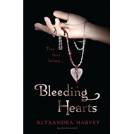 Bleeding Hearts (BOK)