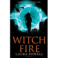 Witch Fire (BOK)