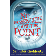 No Passengers Beyond This Point (BOK)