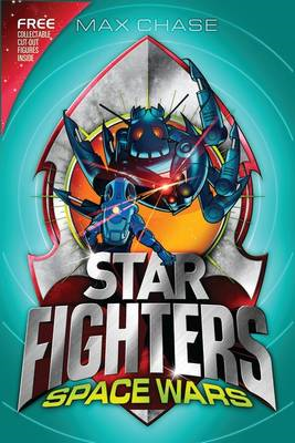 Star Fighters 6: Space Wars! (BOK)