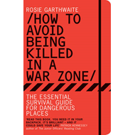 How to Avoid Being Killed in a Warzone (BOK)