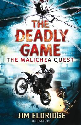 The Deadly Game: The Malichea Quest (BOK)