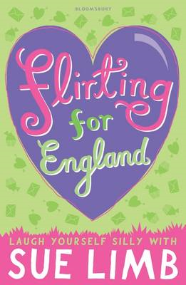 Flirting for England: A Jess Jordon Story (BOK)