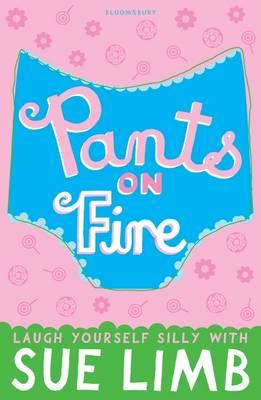 Pants on Fire (BOK)