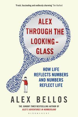 Alex Through the Looking-Glass (BOK)