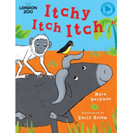 Itchy Itch Itch (BOK)