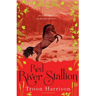Red River Stallion (BOK)